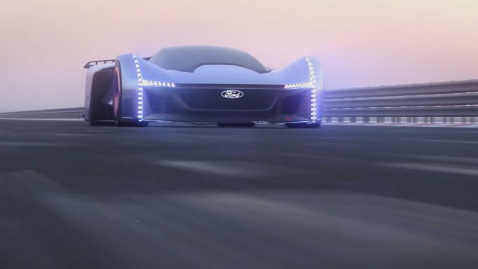 A Ford Inspira-Se No Gaming Para Mudar A Forma Como Concebe, Desenha E Testa Veículos (vídeo) 14