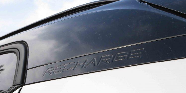 VOLVO XC40 T4 RECHARGE R-DESIGN: Ideal para cada ocasião! 41