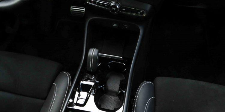 VOLVO XC40 T4 RECHARGE R-DESIGN: Ideal para cada ocasião! 38
