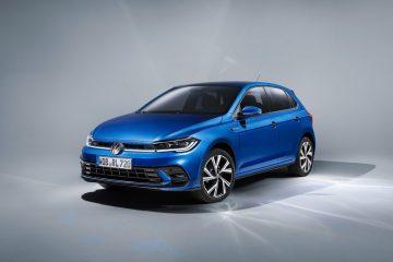 Novo Volkswagen Polo é um dos primeiros na sua categoria a oferecer condução autónoma de nível 2 (vídeo) 16