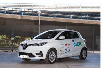 Com o Cirve, a Mobilize acelera a eletrificação das autoestradas ibéricas 17