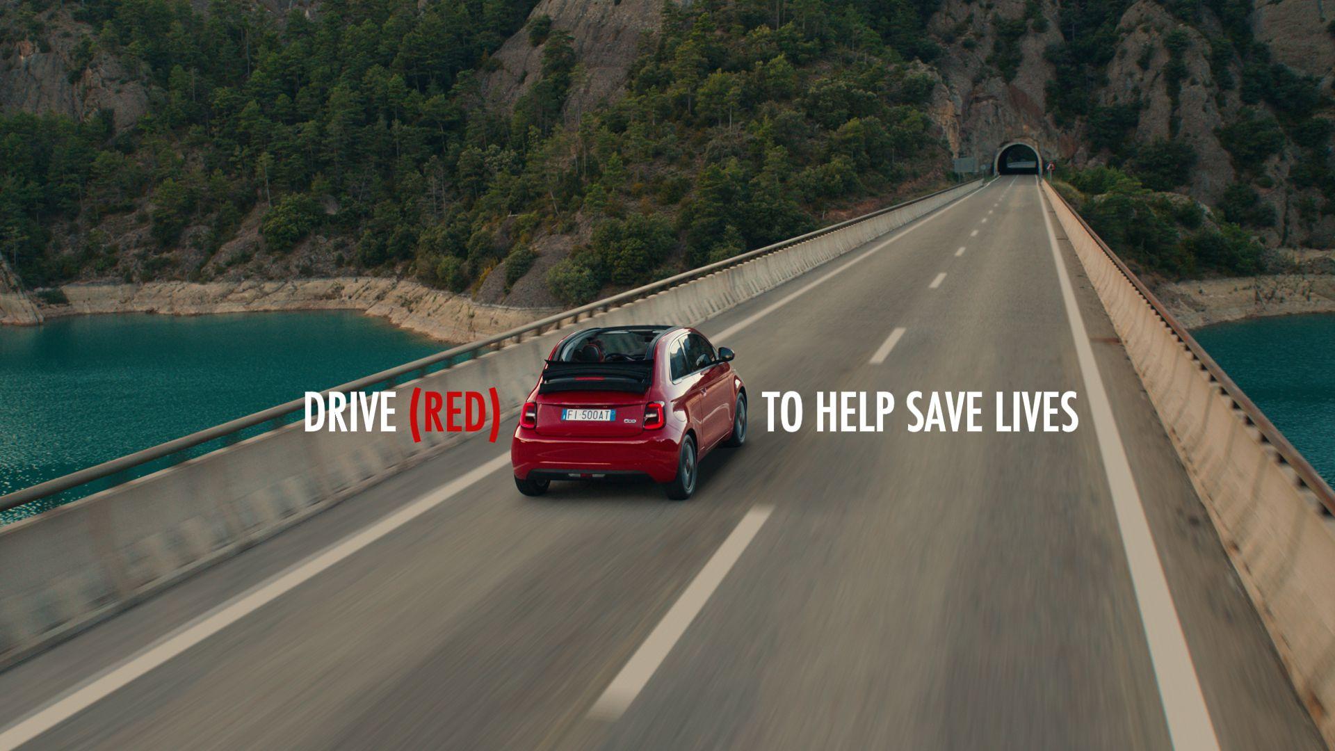 Anúncio publicitário do Novo (500)RED já em exibição (vídeo) 13