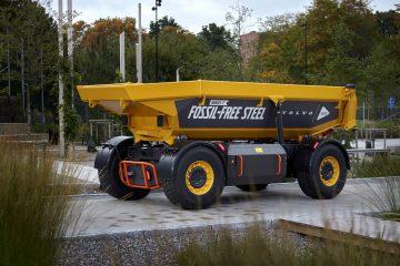 """Esta carruagem da Volvo é o primeiro veículo em """"metal limpo""""! 15"""