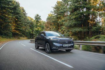 A tecnologia e:HEV do Novo Honda HR-V oferece uma combinação perfeita de eficiência e desempenho 16