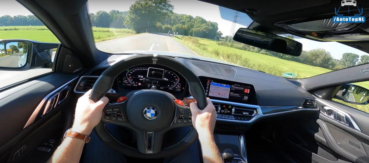AC Schnitzer eleva o BMW M4 a outro patamar! (Vídeo) 16