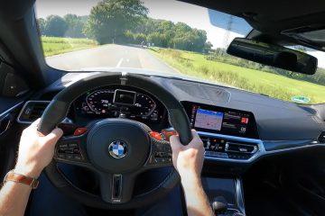 AC Schnitzer eleva o BMW M4 a outro patamar! (Vídeo) 3