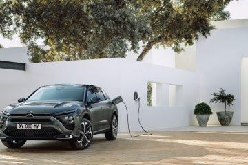 Citroën dá início às encomendas do Citroën C5 X em Portugal (vídeo) 17