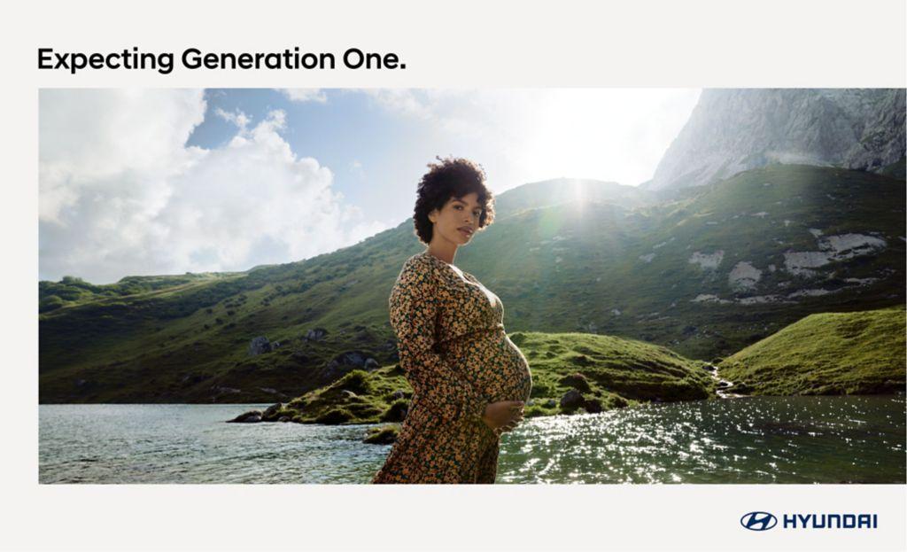 """Hyundai Motor assume Compromisso Carbono Neutro através da nova campanha """"Expecting Generation One"""" 14"""