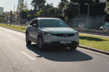 Mazda MX-30 com nova versão Advantage e valores de aquisição imbatíveis 13