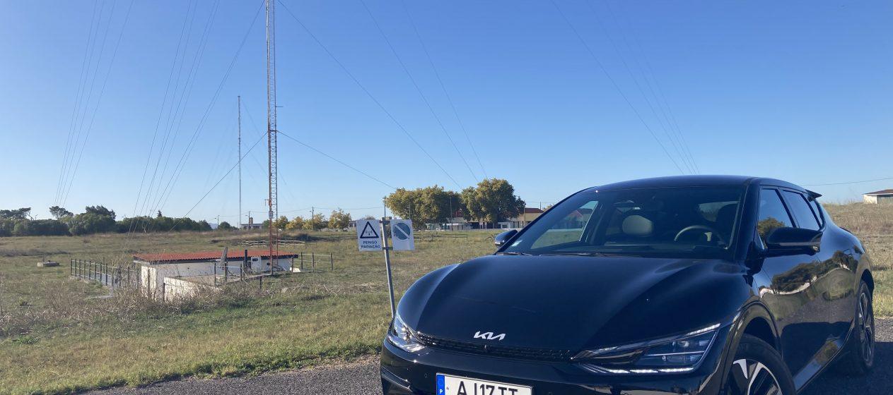 Estivemos na apresentação do KIA EV6: Um super elétrico com um super preço! 13